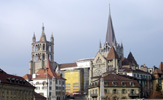 Lausanne (86 Images) - Click to see album