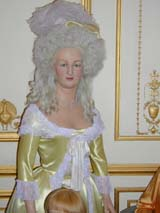 Marie Antoinette (94 kbytes) - Click to enlarge