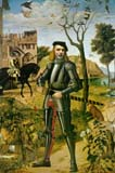 Colin Breedon in  Vittore Carpaccio (207 kbytes) - Click to enlarge