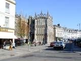 Cirencester (68 kbytes) - Click to enlarge