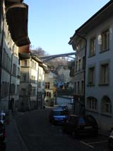 Fribourg (79 kbytes) - Click to enlarge