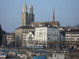 Zurich, Central (57 kbytes) - Click to enlarge
