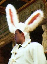 Rabbit Suit (216 kbytes) - Click to enlarge