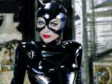 Michelle Pfeifer is Catwoman (46 kbytes) - Click to enlarge