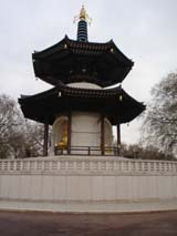 Peace Pagoda (95 kbytes) - Click to enlarge