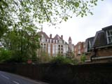 Apartments around Hampstead (95 kbytes) - Click to enlarge