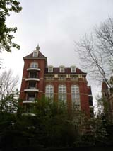 Apartments around Hampstead (127 kbytes) - Click to enlarge