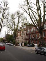 Hampstead (179 kbytes) - Click to enlarge