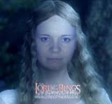Cath as  Galadriel (83 kbytes) - Click to enlarge
